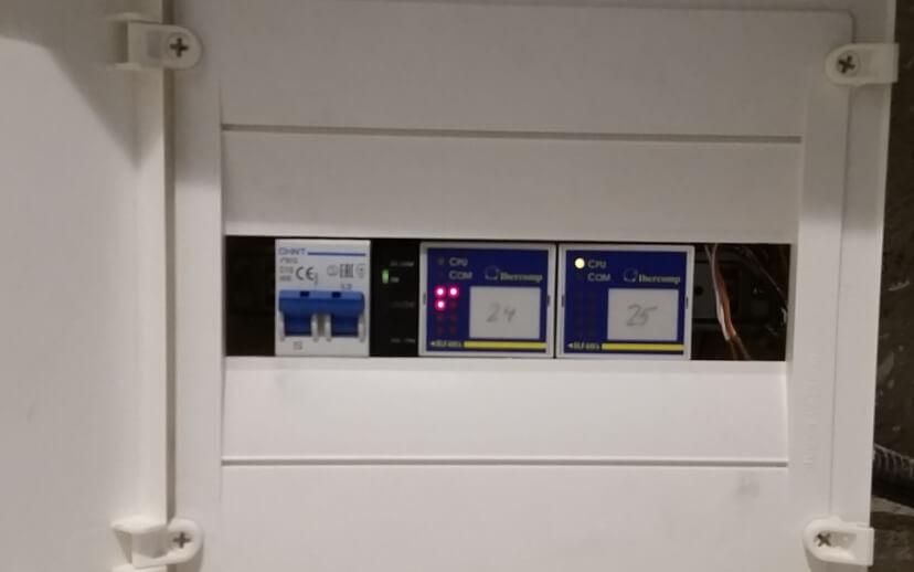 Monitorització EURECAT
