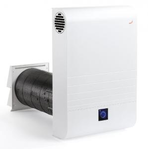 Ventilació descentralitzada ComfoAir 70