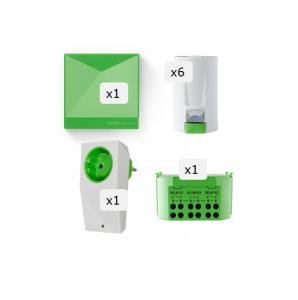 Kit Calefacció Radiadors