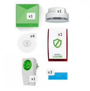 Kit Seguretat Bàsic