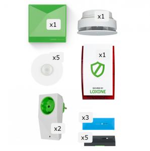 Kit Seguretat Intermig