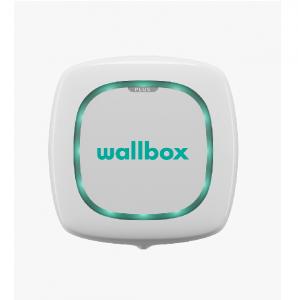 Carregador cotxe elèctric Wallbox Pulsar Plus 7,4 kW