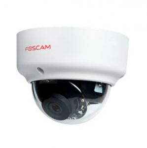 Càmera IP Foscam D2EP